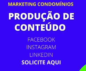 Produção de Conteúdo para Rede Social