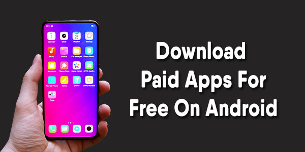 14 Paid Android Apps & Games Now Free For A Limited {1st June 2021}