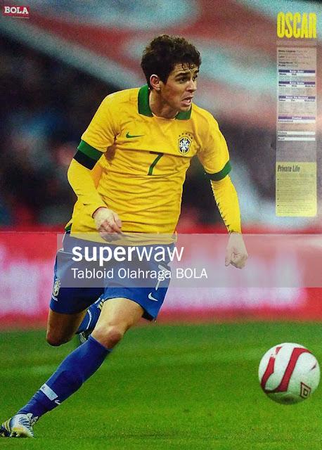 Oscar (Brasil 2013)