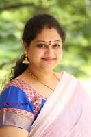 Actress Raasi Latest Pos in Saree at Lanka Movie Interview  0140.JPG