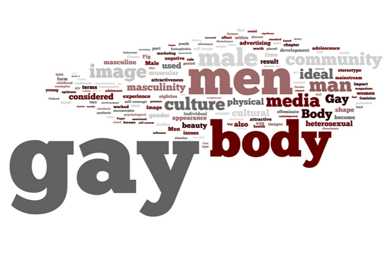 media and body image essays