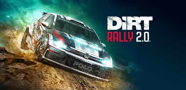 Dirt Rally 2.0 Repack Download