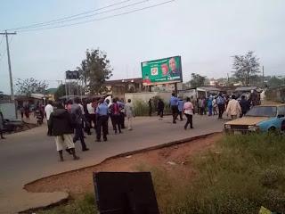 police, Nigeria