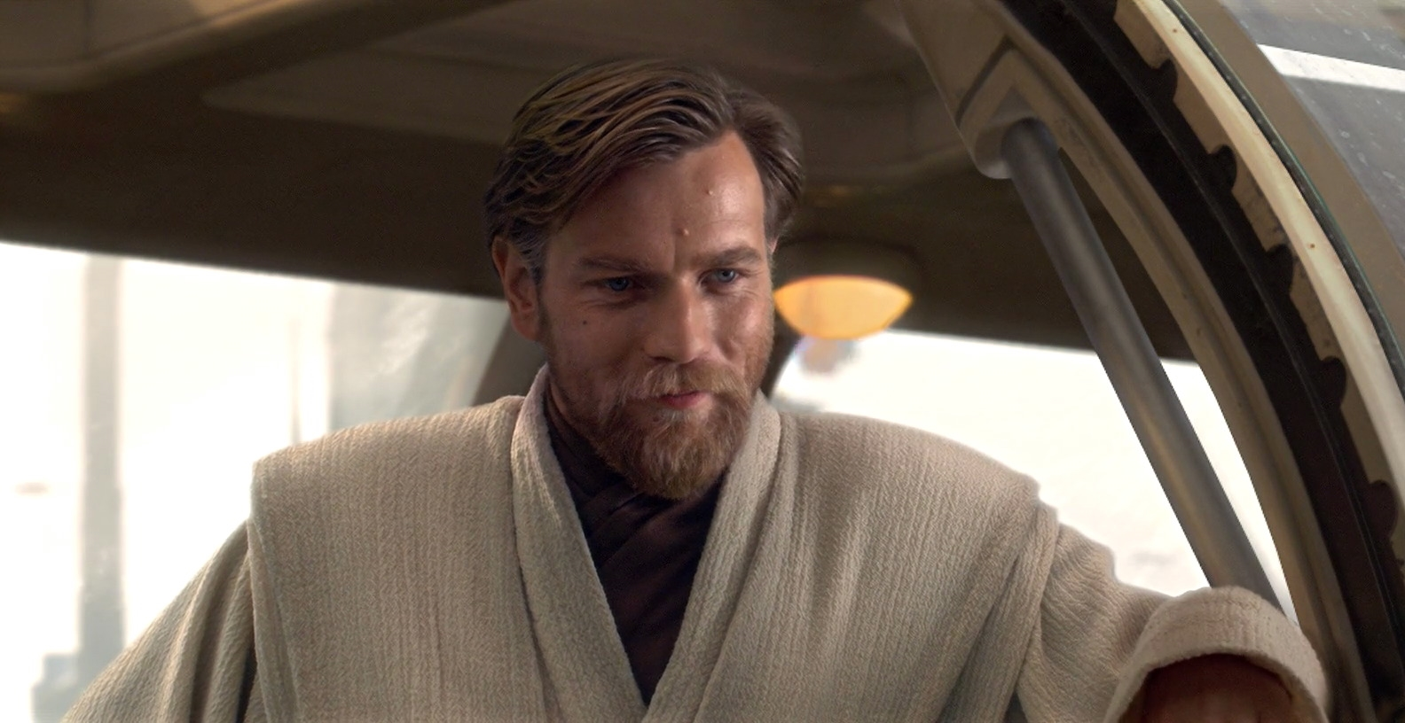 Obi Wan Kenobi Actor Ewan McGregor Is Game ...