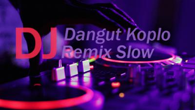 Download Koleksi Lagu Dangdut koplo Remix Mp3 Terbaru 2020