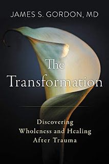 The Transformation: Discovering Wholeness and Healing After Trauma (HarperOne, 2019, 380 pages)