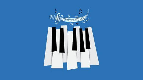 How to Play Piano - Your First Lesson! FREE