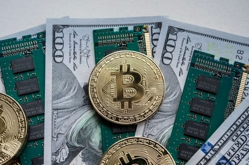 Central banks are assessing the possibility of issuing their digital currencies