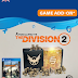 Tom Clancy's The Division 2 PS4 - 6500 Premium Credits Pack UK