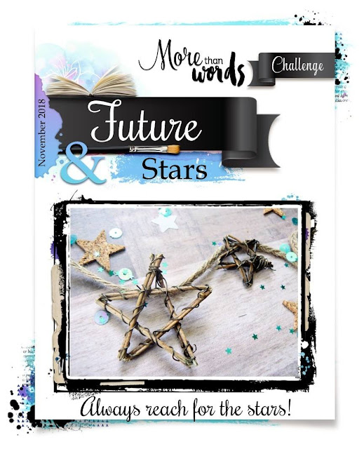 More Than Words November 2018 Future and Stars Main Challenge