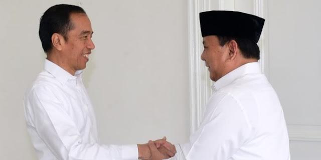 Presiden Menerima Menteri Pertahanan di Istana Yogyakarta