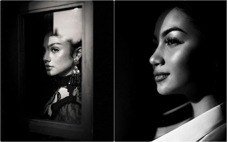 Awal KarierAriel Tatum dan Jihane Almira