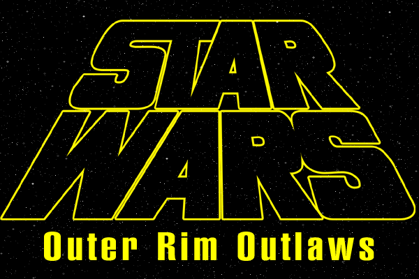 Outer Rim Outlaws