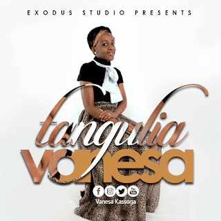 Vanessa Kasoga - Tangulia