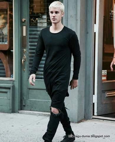 Justin Bieber - tumblr
