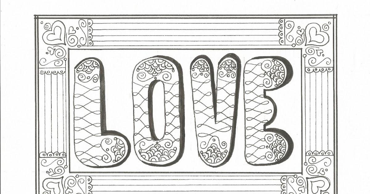Desenhos De Dia Dos Namorados