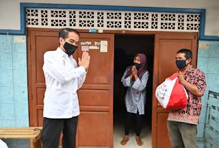 Kebijakan Plin Plan, 'normal yang baru' terlihat suram untuk Indonesia