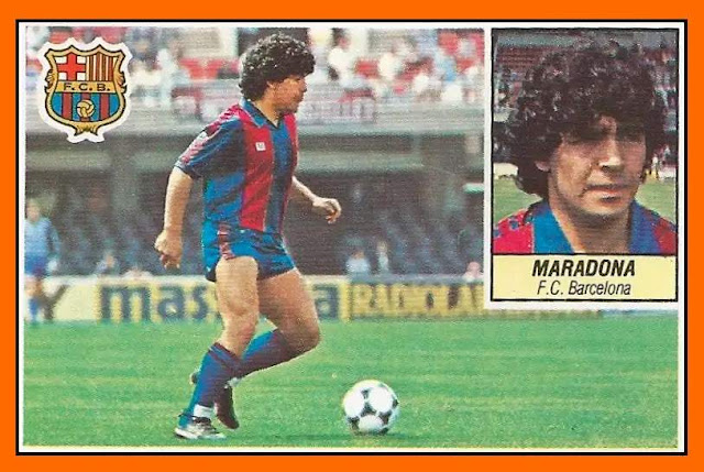 Diego Maradona, an Argentine hero and a global phenomenon of grief that pervades the entire world