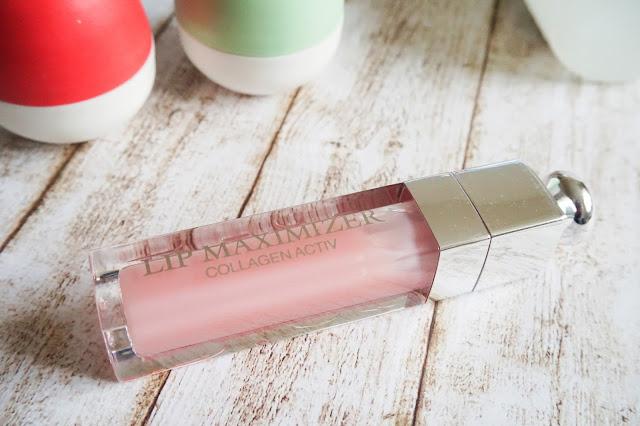 Dior - Lip Maximizer