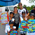 "Iconic Rapper and Actor, TIP ""T.I."" Harris, Hosts Back to School Giveaway in Atlanta"