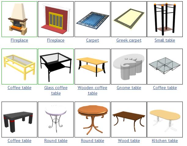 Programma gratuito 3d per arredare interni di una casa for Programma arredamento interni