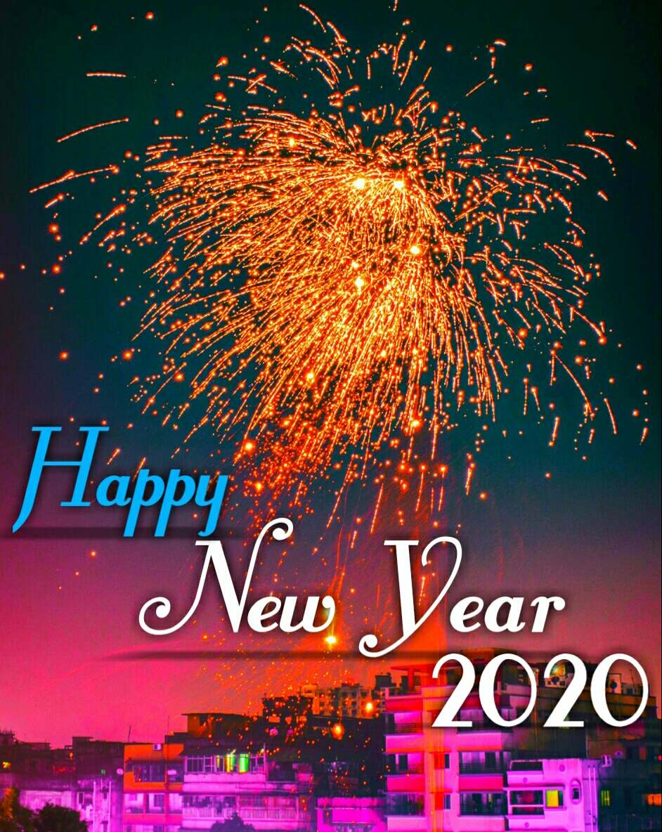 Happy New Year 2019 Wishes Sms Images Status Advance