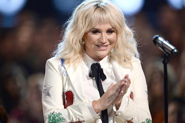 Kesha arremete contra Donald Trump