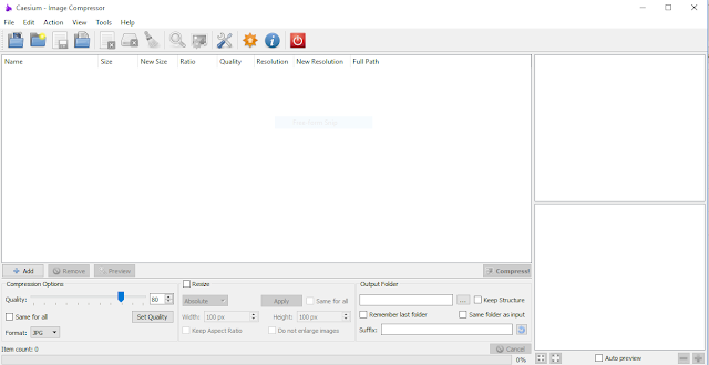 Cara Memperkecil Ukuran File Gambar 1