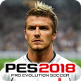 Download PES 2018 BAR and APK for Blackberry 10 devices With A Direct Link.