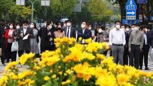 Five people die in South Korea after taking flu vaccine