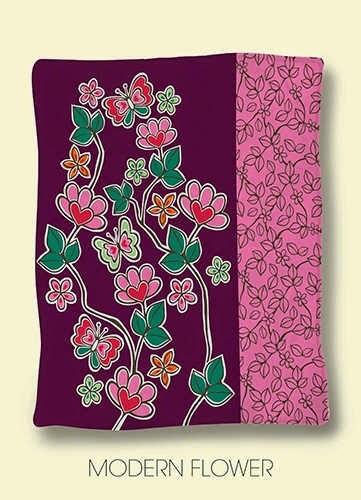 distributor selimut rosanna surabaya, harga selimut rosanna sutra