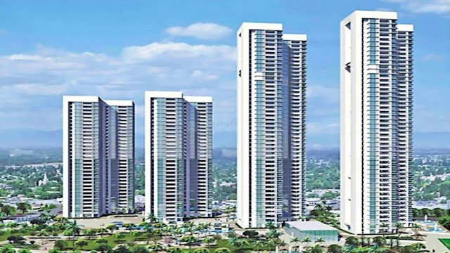 Lodha Group in India