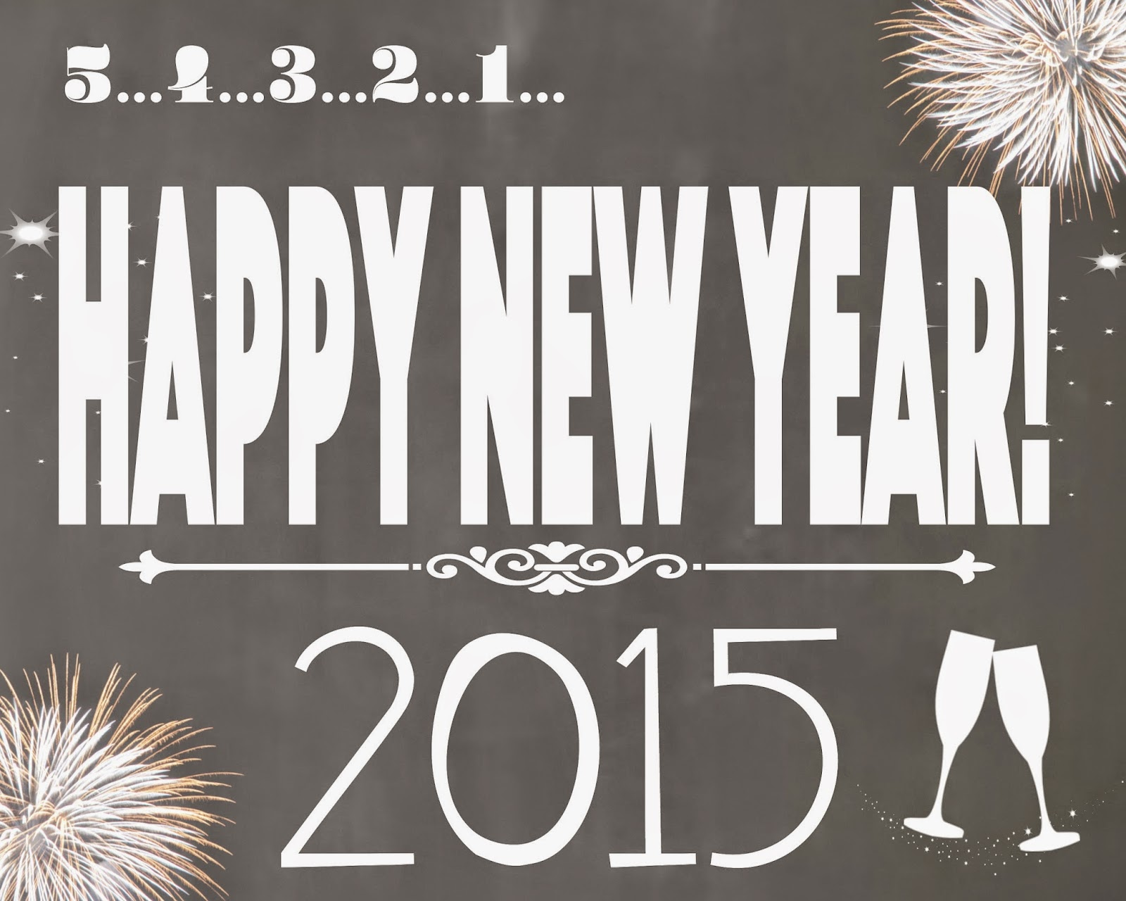 It S A Mom S World New Year S Eve Printables