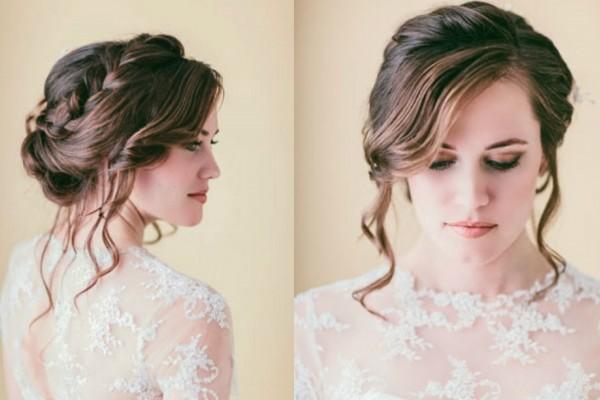 6 Tips Memilih Sanggul Rambut untuk Pernikahan Impian Anda