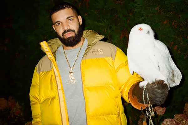 """Drake scores fourth Number 1 on Official Albums Chart with """"Certified Lover Boy"""""""