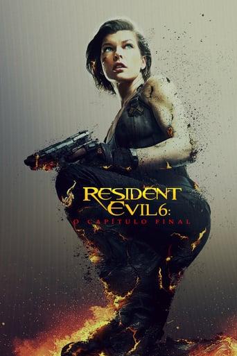 Baixar Resident Evil 6: O Capítulo Final (2016)