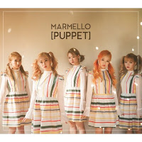 Download lagu Mp3, MV, Lyrics MARMELLO - PUPPET