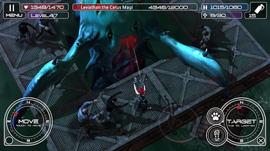 Download the SilverBullet V2.2.12 Apk + OBB Data [Full] – Android Games