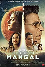 Download Mission Mangal (2019) Full Movie 480p WEB-DL