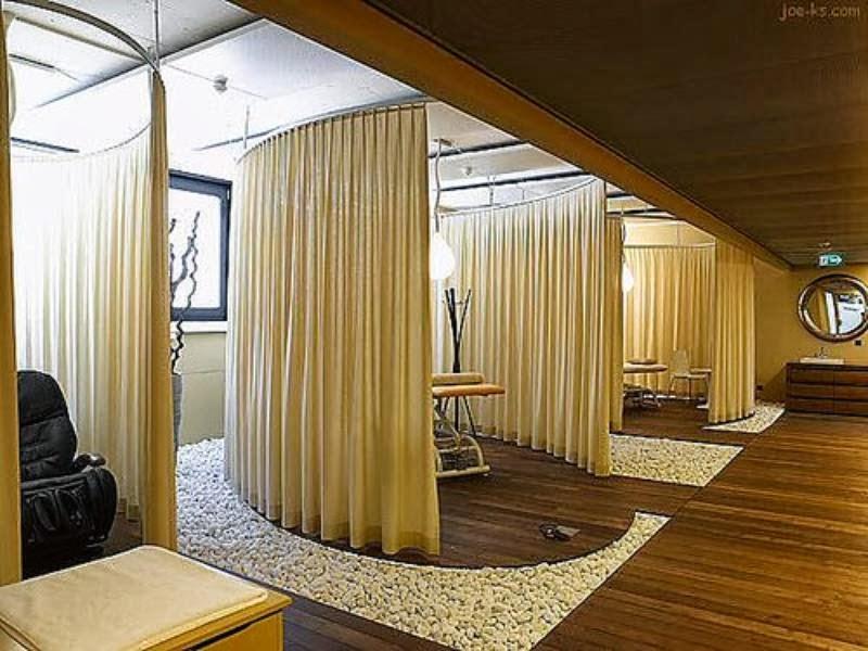 Innovative Office Ideas Decorating Ideas Marginaliaonline 20 Innovative Workplace Environments Marginalia