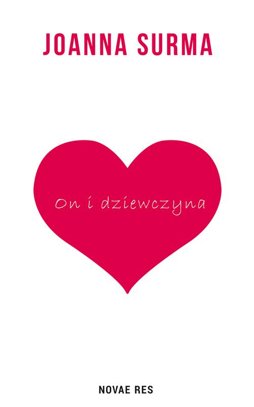 """Joanna Surma """"On i dziewczyna"""""""