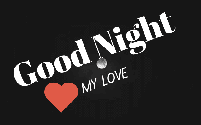 good night images for Whatsapp.