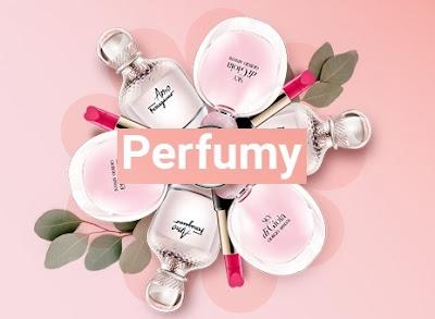 Dzień Matki... perfumowe prezenty