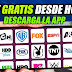 ZEICOR TV: La mejor aplicación para ver TV gratis desde tú móvil