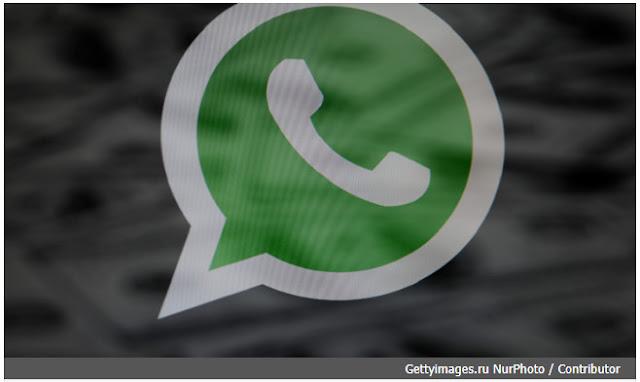 أسوأ,عملية,احتيال,WhatsApp,حتى,الآن,و,تحذير,من,فتح,رسالة,مضللة للغاية