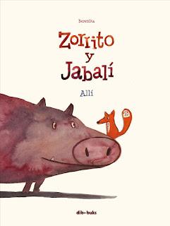 Zorrito y Jabalí 1