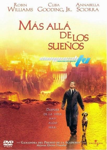 Mas Alla de los Sueños DVDRip Latino 1998