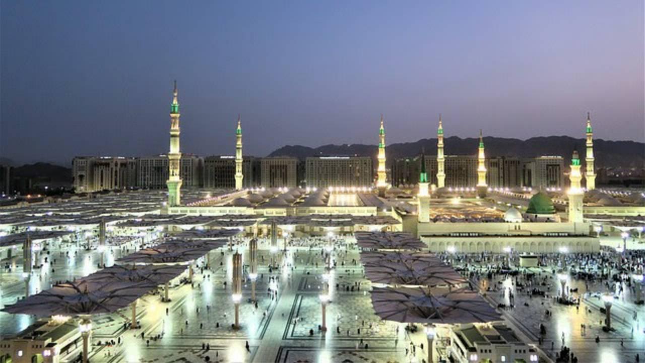 Keistimewaan Masjid Nabawi : Sumber Gambar Pexels