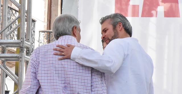Alfredo Ramírez entra en sustitución de Morón, en Michoacán