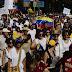 Aumentan peticiones de asilo de venezolanos en España